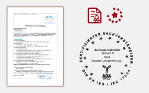 VBS-TeiInahmebescheinigung